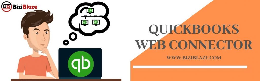 Quickbooks web connector