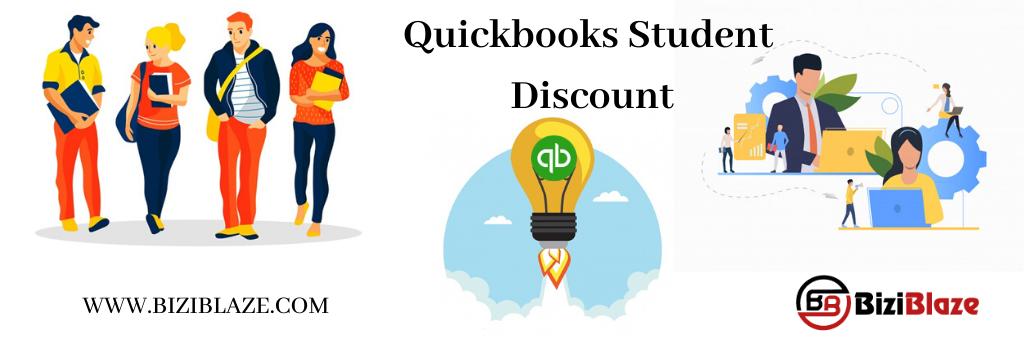 Quickbooks student discount