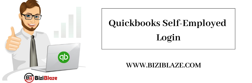 Quickbooks-Self-Employed Login